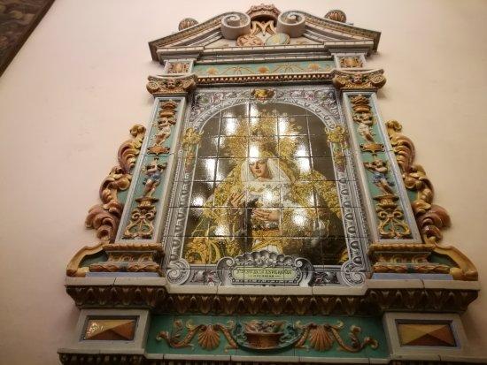 Basílica de la Macarena: Macarena 11