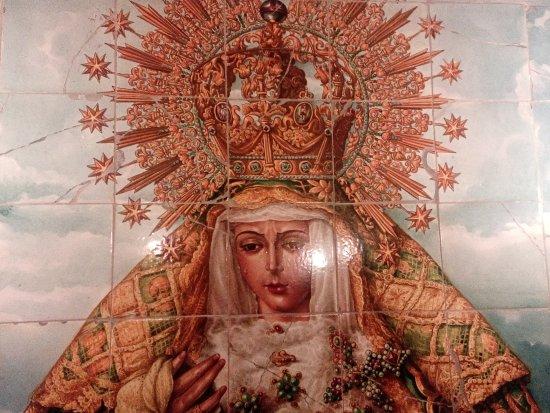 Basílica de la Macarena: Macarena 12