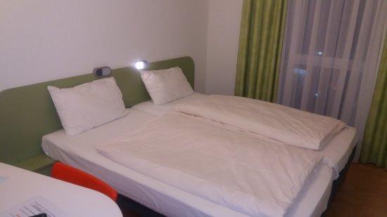 Camera da letto - Bild von Ibis Budget Bamberg, Bamberg - TripAdvisor