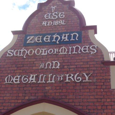 Zeehan, Australie : photo0.jpg