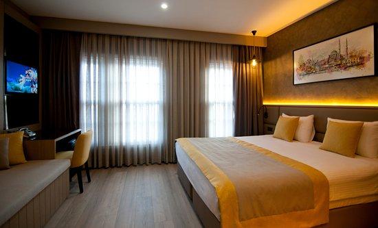 Foto de Hotel Seraglio