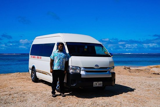 Epic Transfer and Tours Fiji