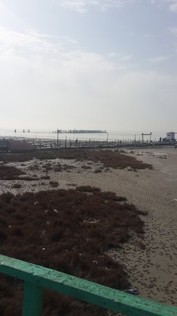 Bandar-e Torkeman, إيران: Sea