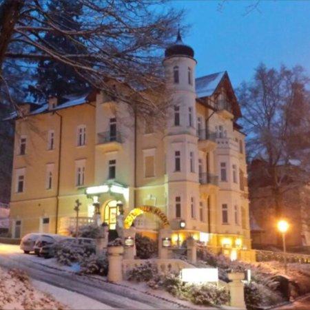 Hotel Villa Regent: photo0.jpg