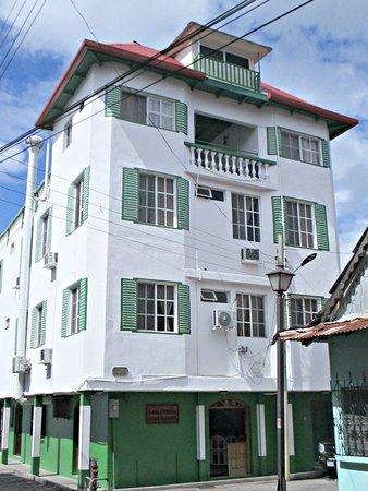 Gambar Hotel Casa Amelia
