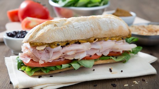 The Best Sandwich In The World Review Of Panino Giusto Monza Monza Italy Tripadvisor