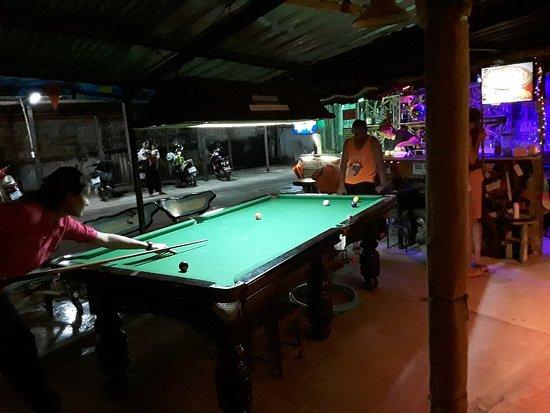 Fin Bar