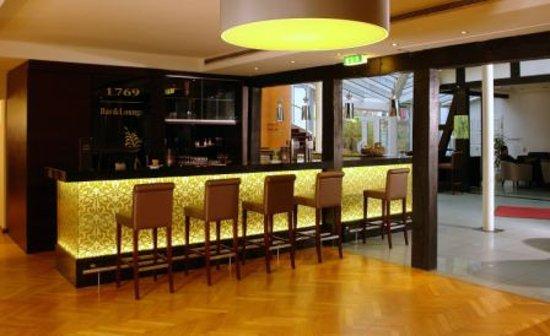 Horn-Bad Meinberg, Germania: Bar