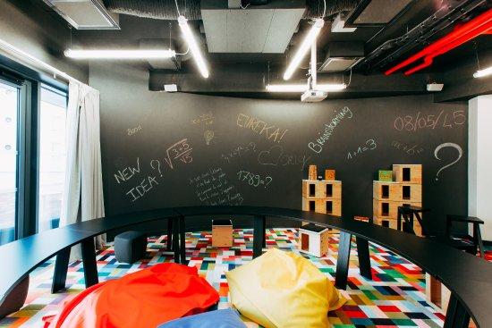 novotel paris coeur d 39 orly airport hotel france voir les tarifs et 145 avis. Black Bedroom Furniture Sets. Home Design Ideas