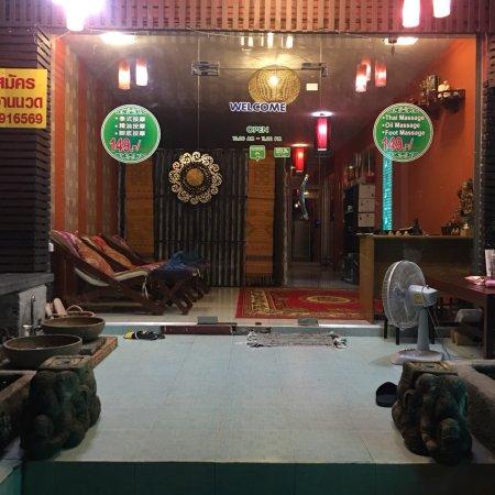 Swe tube thaimassage sollentuna