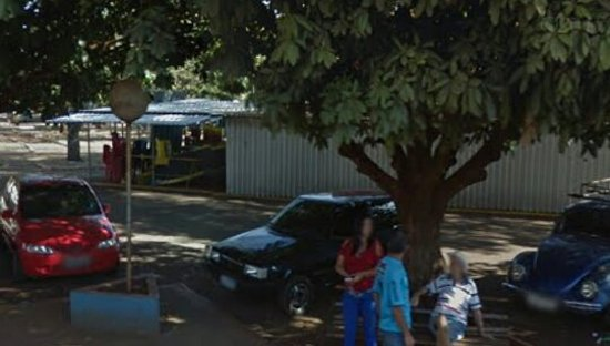 Morro Agudo, SP: Gordinho Lanches