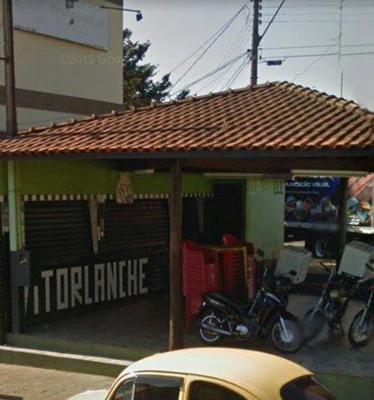 Morro Agudo, SP: Vitor Lanches