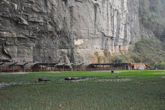 Lichuan, China: esterno