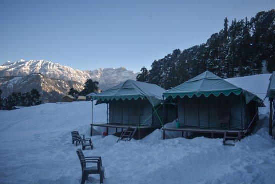 Himalaya Resort Chopta