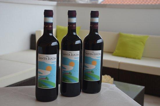 Per soggiorni di 2 notti in regalo bottiglia di vino Valpolicella ...
