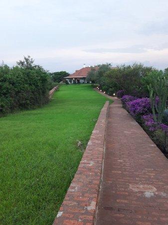 Bashay Rift Lodge: 20180117_184338_large.jpg