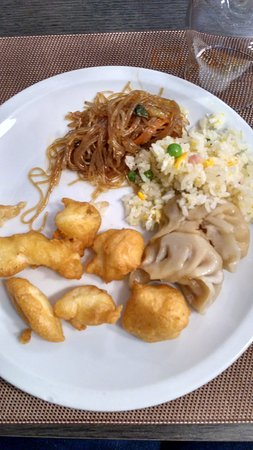 Cucina Cinese Picture Of Ristorante Kami Wok Burolo Tripadvisor