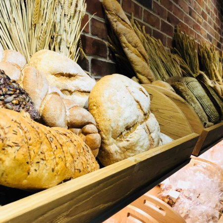 Visit Brothaus Bakery for authentic Deutsche hospitality in Dubai