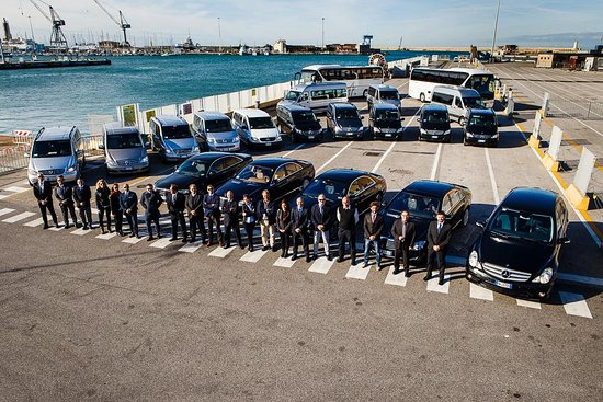 Province of Livorno, Italy: crew