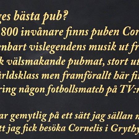 Cornelis i Grythyttan