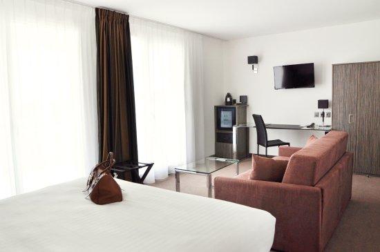 Avenue De La Lieutenante La Baule : golden tulip la baule hotel la baule escoublac francia ~ Premium-room.com Idées de Décoration
