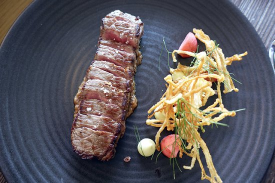 Casula, Australia: Steak