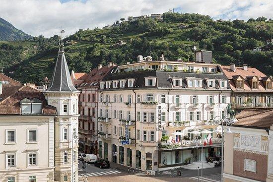 Die 10 Besten 4 Sterne Hotels In Merano Meran 2019 Mit Preisen