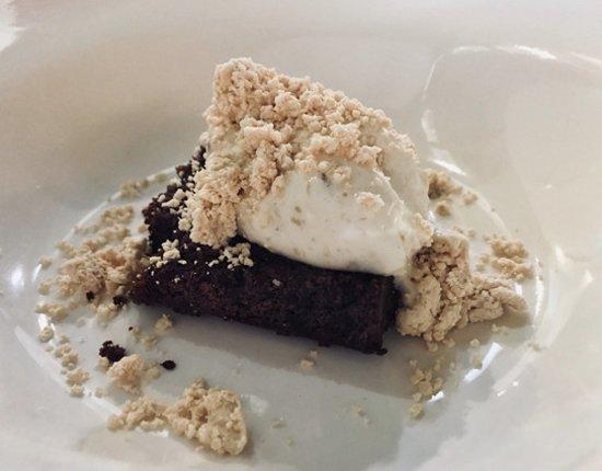 Casula, Australien: Brownie