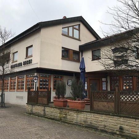 Hecht Ebersbach