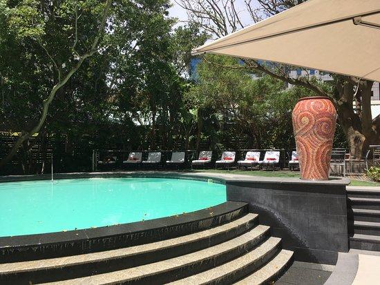 南方太陽海濱酒店照片