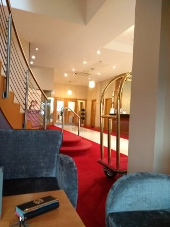 Clonmel Park Hotel, Leisure Center and ECO Spa: IMG_20180208_115031238_large.jpg