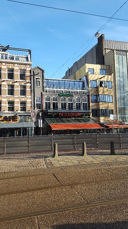 Leiden Square Leidseplein Amsterdam All You Need To