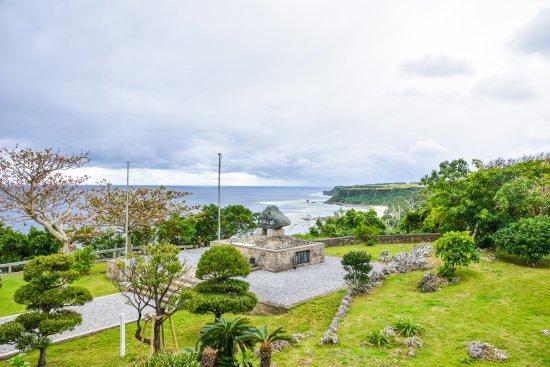 Gushichan Castle Ruins Park