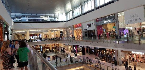 شيراتون دبي مول فندق الإمارات: 20180202_161940_large.jpg