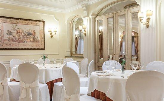 Sala interna picture of hotel ristorante paradise santa maria di licodia tripadvisor - De gasperi santa maria di sala ...