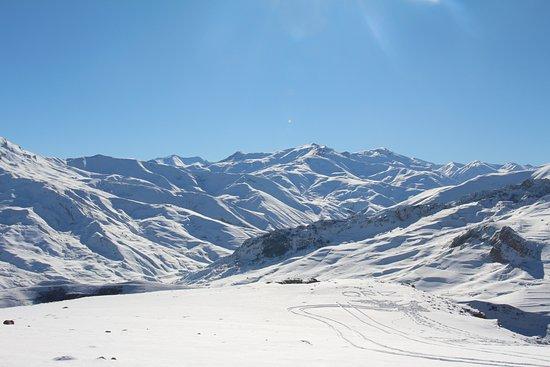 Caspi Tours