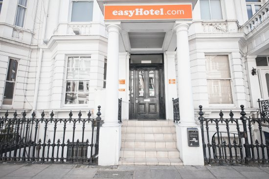 Cheap Hotels In London Uk Kensington