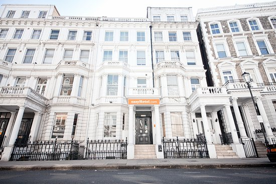 Easyhotel London South Kensington Hotel Londra Prezzi