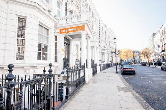 Easyhotel London South Kensington Specialty Hotel