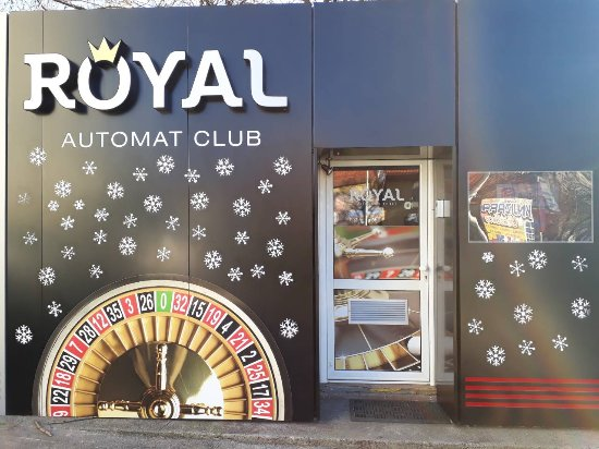 ‪Automat Club ROYAL‬