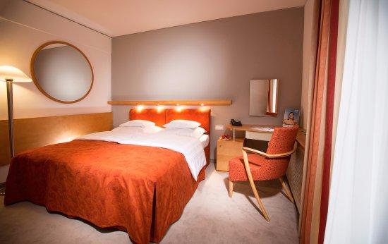 SPA Resort Therme Geinberg Vitalhotel Zimmer Klassik