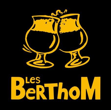 Les Berthom Paris 11eme