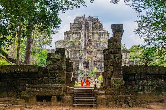 Сием-Рип, Камбоджа: Angkor Discovery 4 Days Tour