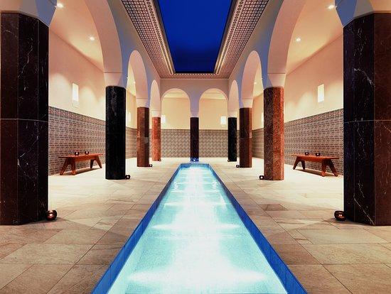 SPA Resort Therme Geinberg Oriental World