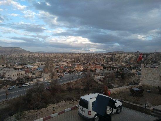 Cappadocia Inn Hotel Tripadvisor