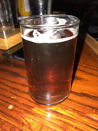 Grizzly Peak Brewing Company : photo2.jpg