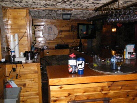 basement bar picture of lucha colorado cantina georgetown rh tripadvisor com