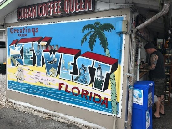 Cuban Coffee Queen Picture