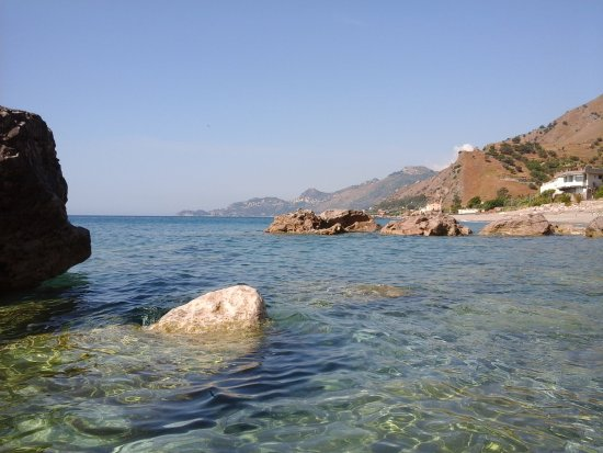 Province of Messina, Italia: ME, Fondaco Parrino...
