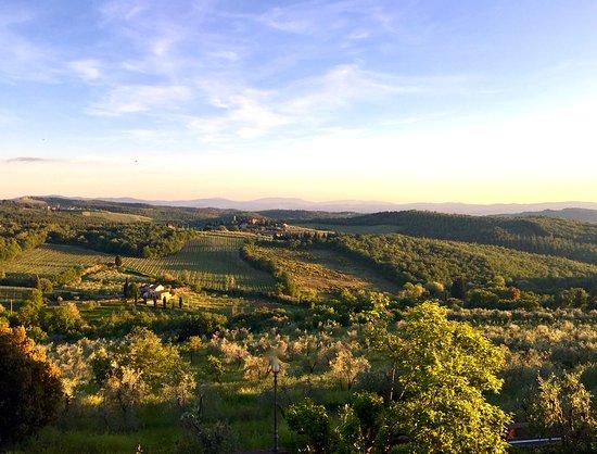 San Donato in Poggio صورة فوتوغرافية